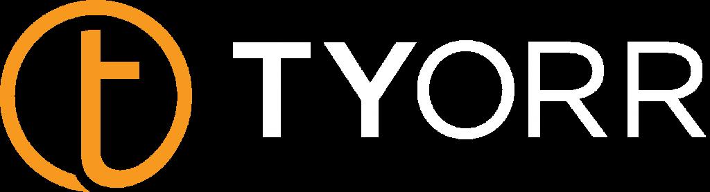 Ty Orr Logo